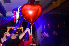 Valentine's Night at Χάντρες 14-02-20 Part 1/2