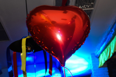 Valentine's Night at Χάντρες 14-02-20 Part 2/2