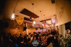 Dj Akis Bardakis στο Σουρωτήρι 22-02-20