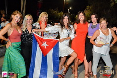 Cuban Lounge Nights at Αιώρα 05-08-20