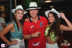 Cuban Lounge Nights at Αιώρα 12-08-20