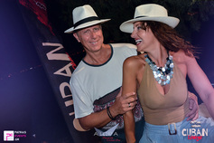 Cuban Lounge Nights at Αιώρα 19-08-20