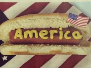 Αστείες φωτογραφίες που μόνο η Αμερική μπορεί να μας προσφέρει