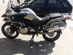 Προς Πώληση: Πάτρα - Bmw R 1200 - 8.500 ευρώ