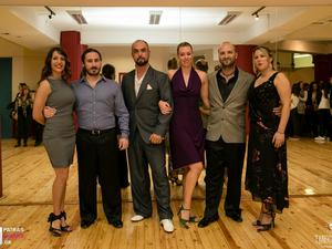 Opening Party at Tango Farol 05-11-16 Part 2/2