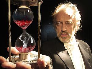'Το Δηλητήριο' στο Θέατρο Αλκμήνη