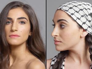 100 χρόνια ομορφιάς στο Ισραήλ και την Παλαιστίνη (video)