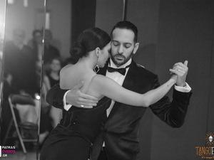 5th Tango Festival Patras at Tango Farol 18-03-17 Part 1/2