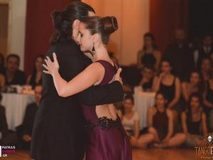 5th Tango Festival Patras at Tango Farol 18-03-17 Part 2/2