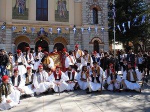 Τα σημαντικότερα γεγονότα της 21ης Μαρτίου στο patrasevents.gr