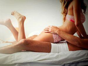 Το σεξ προσφέρει ικανοποίηση για 48 ώρες