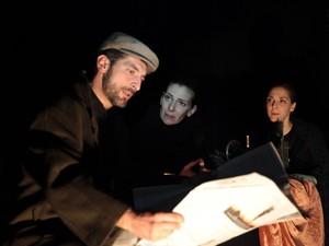 Πάτρα: To έργο «Μετά τη Βάρκιζα» έρχεται στο Δημοτικό θέατρο Απόλλων