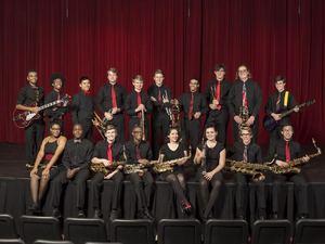 Η Συμφωνική Ορχήστρα και το Jazz Σύνολο του Homewood - Flossmoor High School έρχονται στην Πάτρα
