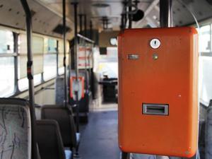 Νεαρός «κρατούμενος» σε λεωφορείο του Αστικού ΚΤΕΛ Πάτρας
