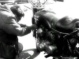 Πάτρα: Αποπειράθηκε να κλέψει μοτοσικλέτα αλλά... έγινε αντιληπτός