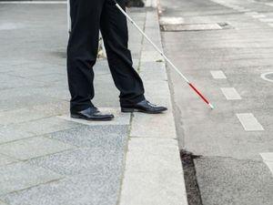 Όσοι είναι εκ γενετής τυφλοί έχουν πιο ανεπτυγμένες τις υπόλοιπες αισθήσεις τους