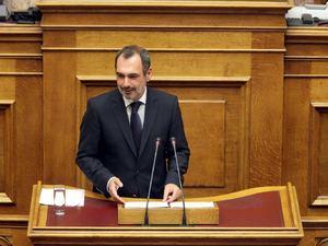 Κατσανιώτης: «Στο… ψυγείο της κυβερνητικής ανικανότητας 523,4 εκ. ευρώ για  τους Έλληνες αλιείς»