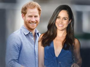 Μόνο με έγκριση της Βασίλισσας Ελισάβετ μπορεί να παντρευτεί ο πρίγκιπας Χάρι την Μέγκαν Μαρκλ