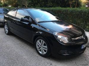 Προς Πώληση: Πάτρα - Opel Astra GTC SPORT 1,4 - € 6.700