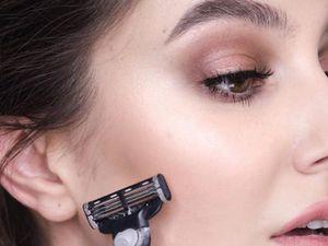 Τι θα γίνει αν μια γυναίκα ξυρίζει το πρόσωπό της κάθε μέρα;