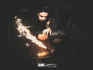 Fame n' Shame at Mods 17-04-17