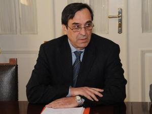 Πάτρα: Ζήτησε συγνώμη από το Δ.Σ. ο Νίκος Κοντοές επειδή πήγε «απρόσκλητος»