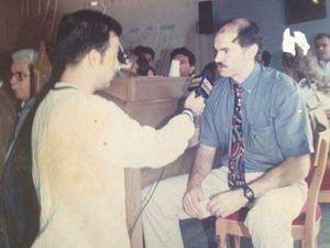 Γιορτάζει και ο πρώην Αχαιός πρωθυπουργός Γιώργος Παπανδρέου