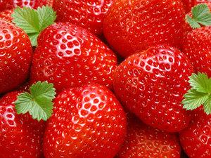 Οι φράουλες προστατεύουν τις γυναίκες από τον καρκίνο του μαστού