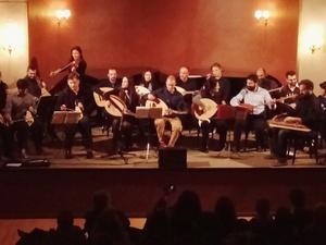 'Ρωμιοί συνθέτες της Πόλης' - Συναυλία από την Φιλαρμονική Εταιρία Ωδείο Πατρών
