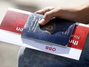 Πάτρα: 28χρονη ήθελε να ταξιδέψει με... ξένο διαβατήριο