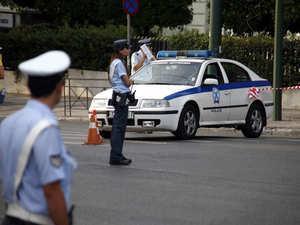 Δυτική Ελλάδα: Σε επιφυλακή η Τροχαία για την έξοδο της Πρωτομαγιάς