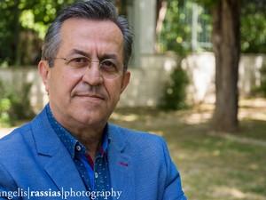 Νίκος Νικολόπουλος: «Η βία, η απειλή κατά της ζωής οποιουδήποτε ανθρώπου, αποτελούν εχθρό της Δημοκρατίας»