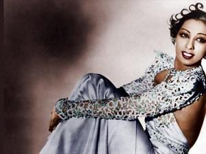 Josephine Baker: H Google τιμά τη σπουδαία χορεύτρια, τραγουδίστρια και ηθοποιό!