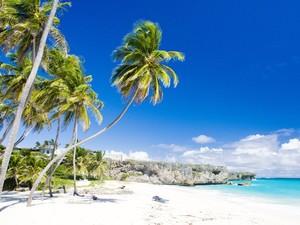 Μπαρμπάντος -  Ανακαλύψτε τον τροπικό «κήπο» της Καραϊβικής!