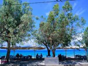 Με θέα στη θάλασσα και γεύσεις του 'βυθού' στο (πιο) όμορφο παραθαλάσσιο χωριό της Αχαΐας!