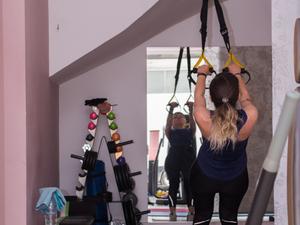 Γυμναστήριο μόνο για... γυναίκες στην Πάτρα; Εύκολο!