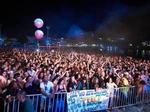 Εντυπωσιακά έπεσε η αυλαία για το Matala Beach Festival (pics)