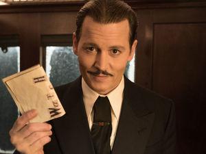 Η ταινία 'Murder on the Orient Express' τον Νοέμβριο στους κινηματογράφους! (video)