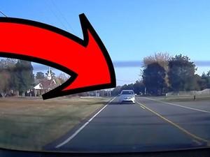 Όταν ο αυτόματος πιλότος της Tesla προβλέπει τροχαία ατυχήματα (video)