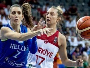 Έγραψε ιστορία η Εθνική ομάδα γυναικών -  Πέρασε στα ημιτελικά του ευρωπαϊκού πρωταθλήματος