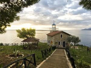 Παράλιο Άστρος - Ο οικισμός της Πελοποννήσου με την ατελείωτη ακρογιαλιά (φωτο+video)