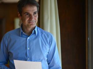 Κυριάκος Μητσοτάκης: 'Η απλή αναλογική ισοδυναμεί με ακυβερνησία στους δήμους'