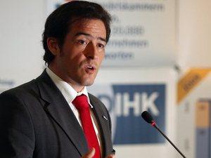 Υπάρχει ενδιαφέρον από γερμανικές εταιρείες για νέες επενδύσεις στην Ελλάδα