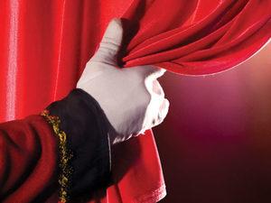 Ακρόαση ηθοποιών στην Αθήνα για την παράσταση 'Το κορίτσι που επιμένει'