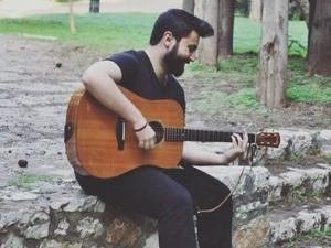 Ακούστε το νέο τραγούδι του Πατρινού, Κωνσταντίνου Παρασκευόπουλου! (video)
