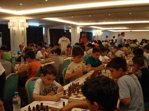 Σκάκι: Μεγάλη συμμετοχή στα πρωταθλήματα Νέων Νεανίδων στο Ρίο της Πάτρας