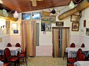 Στον 'κάτω' μαχαλά - Το πιο αυθεντικό καφενείο της Πάτρας!