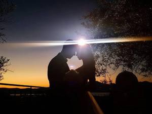 Τζούλια & Κώστας - Λαμπερός γάμος στην Πάτρα για τον γνωστό γιατρό και την δίμετρη καλλονή! (φωτο)