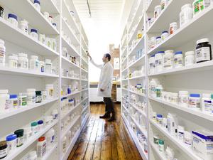 Εφημερεύοντα Φαρμακεία Πάτρας - Αχαΐας, Παρασκευή 18 Αυγούστου 2017
