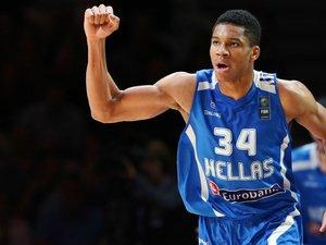 Εκτός Eurobasket ο Γιάννης Αντετοκούνμπο!